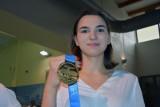 Talent czystej wody. Kornelia Fiedkiewicz zadebiutuje na igrzyskach olimpijskich