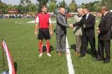 Mecze i treningi na nowoczesnym boisku piłkarskim w Białymstoku zostały odwołane