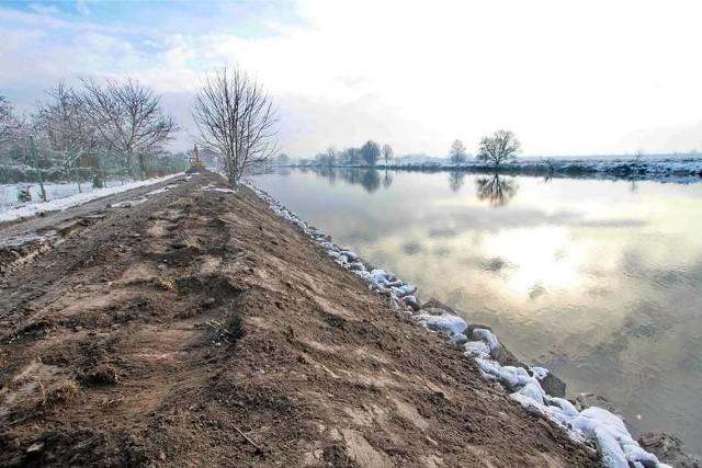 Rozpoczęły się konsultacje społeczne aktualizacji planu zarządzania ryzykiem powodziowym. Zaczynają się w Małopolsce i Krakowie, gdzie niedawno rozpoczęła się modernizacja 20 km wałów przeciwpowodziowych