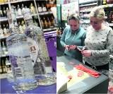 Ceny wódki w górę...! Trwa akcja zmiany cen alkoholu w monopolowych