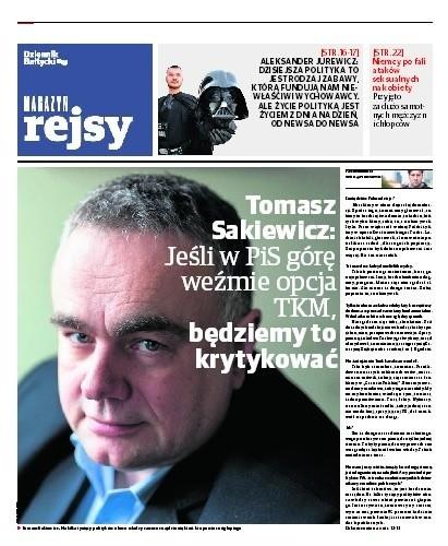 Magazyn Rejsy online
