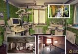 Opuszczony szpital dziecięcy w Kielcach jak z horroru. Zobaczcie poruszające zdjęcia i film z wewnątrz budynku (ZDJĘCIA, WIDEO)