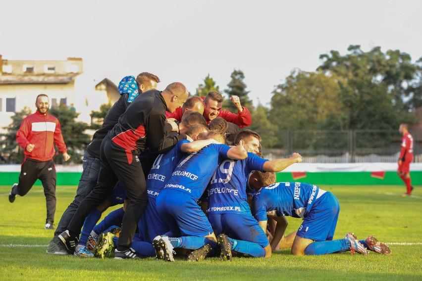 Kompromitacja! Lechia Gdańsk odpadła z Pucharu Polski! [ZDJĘCIA]