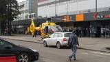Wypadek w KWK Pniówek: 39-letni górnik w stanie ciężkim [WIDEO]