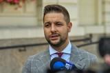 """Patryk Jaki: """"Sok z Buraka jest finansowany z pieniędzy warszawiaków"""". Według """"Sieci"""" za profilem stał Mariusz Kozak-Zagozda, PR-owiec PO"""