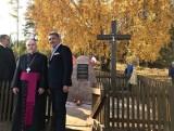 Kielecki przedsiębiorca ufundował pomnik na Syberii