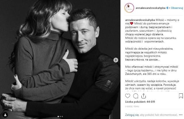 Anna i Robert Lewandowscy - tej pary chyba nikomu nie trzeba w Polsce przedstawiać. Jak widać da się połączyć karate z piłką nożną