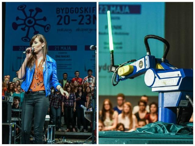 Rozpoczyna się Bydgoski Festiwal Nauki