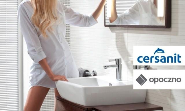 W Dekoradzie będzie można wybierać wystrój łazienki spośród 70 przygotowanych aranżacji.