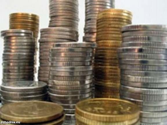 Góra pieniędzy, jaką świętokrzyskie gminy wydały w ubiegłym roku na inwestycje nie jest znowu taka wielka.