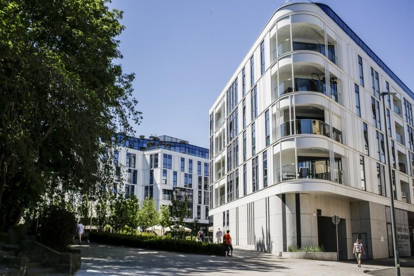 Zakup mieszkania z miesiąca na miesiąc coraz droższy