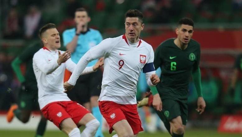b788bf3d3 <strong>Terminarz Polski na MŚ 2018. Sprawdź harmonogram meczów Polaków na  Mundialu.