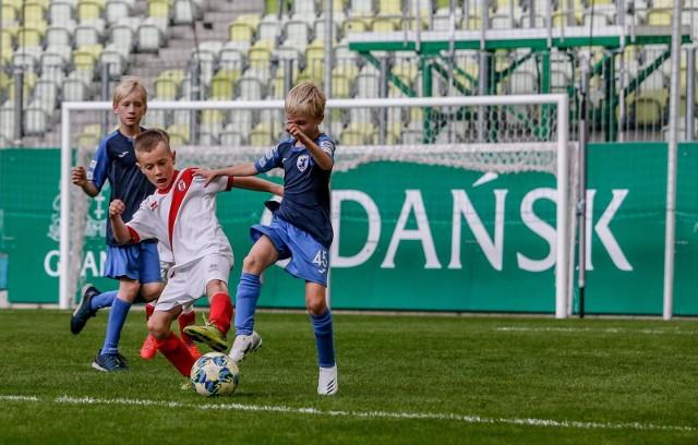 Turniej InvestGda Cup 2020 na Stadionie Energa Gdańsk rozgrywany był w niedzielę, 6 września