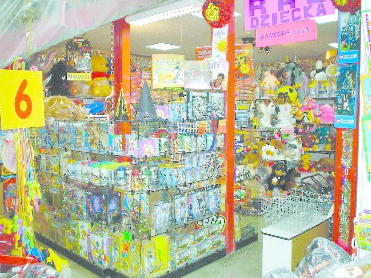 c3aa70c6e8b3b0 Świąteczne promocje na zabawki | Głos Szczeciński