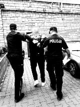 Napadali na sklepy w Poznaniu, terroryzowali obsługę i kradli. Trzech mężczyzn odpowie przed sądem