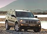 Używany Jeep Grand Cherokee WK (2005-2010). Wady, zalety, usterki, sytuacja rynkowa