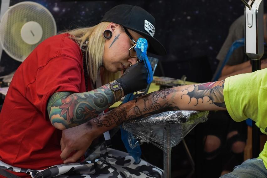 Zakopane Festiwal Tatuażu Na Wielkiej Krokwi Zdjęcia
