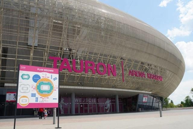 Kraków będzie gospodarzem igrzysk europejskich w 2023 roku, ale kto za nie zapłaci?