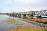 Katastrofa budowlana przez lodowy zator? Społecznicy alarmują w sprawie Mostu Tczewskiego