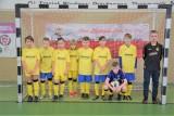 LUBUSKIE. Halowy turniej piłki nożnej młodzików Nice Cup 2019 w Brójcach zorganizował KS Zryw Rzeczyca [ZDJĘCIA]