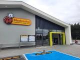 Otwarcie dziewiątego marketu sieci Biedronka w Ostrowcu. Znamy termin! (ZDJĘCIA)