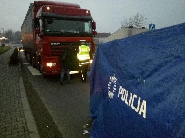 Koźmin Wielkopolski: Śmiertelny wypadek. Zginęły dwie osoby