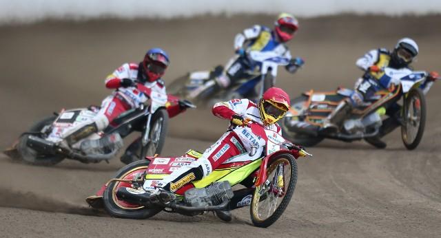 Vaclav Milik w tym roku powalczy także o awans do Grand Prix.