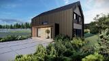 Dom ze stali? To możliwe i podbiałostocka firma udowadnia, że przy budowie domu stosuje się nie tylko drewno (zdjęcia)