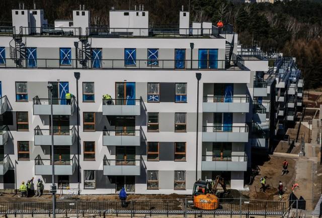 Sejm przyjął zmiany w prawie mieszkaniowym po senackich poprawkach