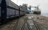 Bałtycki Terminal Zbożowy w Gdyni. Wynik referendum strajkowego: pracownicy chcą protestu