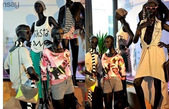 Sinsay z odlotową odzieżą dla nastolatek w Galerii Korona Kielce