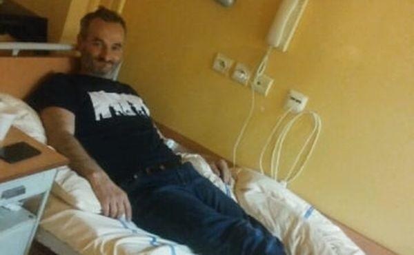 Pan Marek (nazwisko do wiadomości redakcji) przez cztery dni czekał na wynik badania leżąc na oddziale zakaźnym radomskiego szpitala.