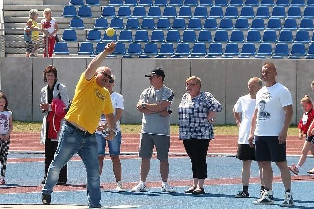 Olimpiada Hefajstosa we Włocławku