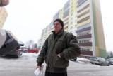 Spółdzielnia Rodzina Kolejowa. Opłata za windę od metra kw.