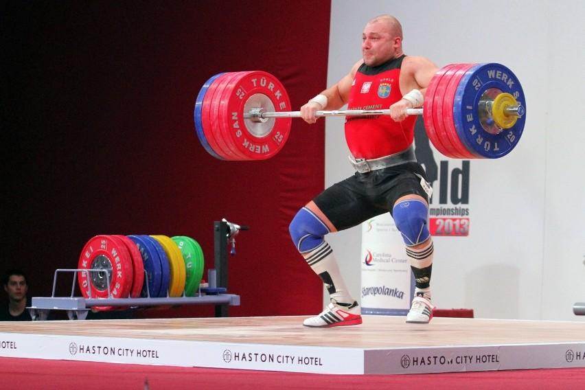 W sobotę znów zobaczymy na pomoście Bartłomieja Bonka. Tym razem w Polkowicach, dokąd przyjedzie także mistrz olimpijski, Adrian Zieliński.