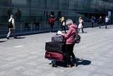 """Ukraińcy chcą wrócić do pracy w Polsce. """"Migrację najmocniej wyhamowuje konieczność odbycia dwutygodniowej kwarantanny w Polsce"""""""