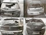 Znaleziono nastolatków podejrzanych o uszkodzenie 18 aut w Zielonej Górze. Przyznali się do winy. Byli pijani