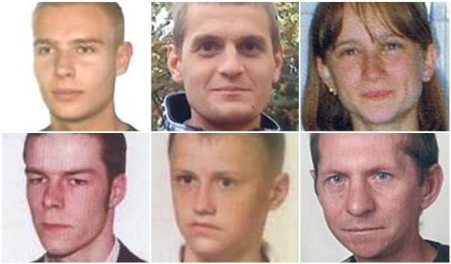 Fundacja Itaka poszukująca zaginionych ma obecnie w swojej bazie 1040 osób, które zniknęły bez śladu. Wśród nich jest 31 kobiet, mężczyzn i dzieci, którzy zaginęli we Wrocławiu. Ich zdjęcia i opisy znajdziesz, klikając w galerię zdjęć powyżej. Jeśli kogoś z nich widziałeś, wiesz, gdzie przebywa, skontaktuj się z Itaką, zadzwoń pod numer: 22-654-70-70.Zobacz więcej - przechodź na kolejne slajdy za pomocą strzałek lub gestów --->
