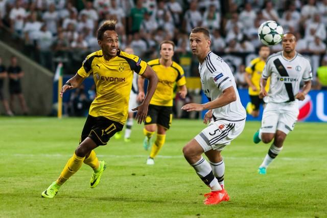 Bayern Monachium - Borussia Dortmund. Transmisja TV online.