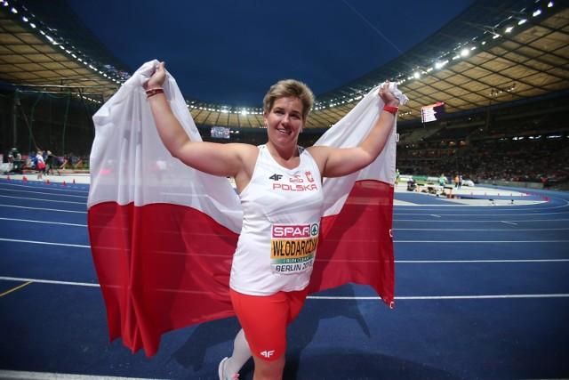Anita Włodarczyk