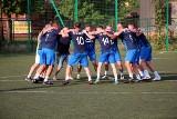 Turniej piłkarski na Dolnej Kamiennej w Skarżysku zakończony. Finały były połączone z piknikiem