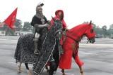 W weekend Wymiarki opanują rycerze. Zobacz program dwóch imprez