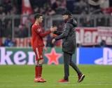 Juergen Klopp nowym trenerem Bayernu? Sensacyjne wieści brytyjskich mediów