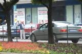 Poznań: Dzicy parkingowi wymuszają pieniądze [FILM]