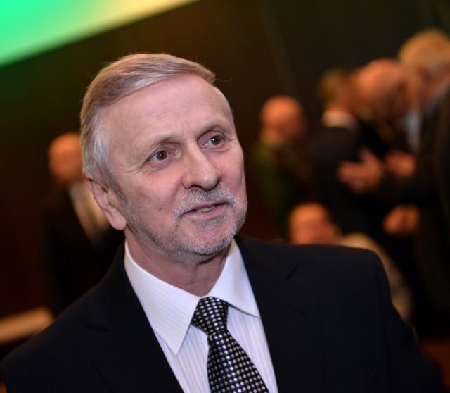 Zdzisław Puszkarz