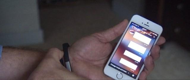Urządzenia w mieszkaniu można sterować smartfonemMieszkanie sterowane smartfonem (WIDEO)