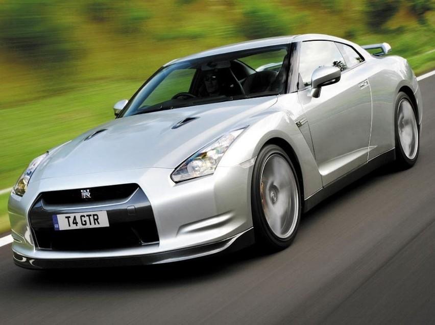 Nissan GT-R zawita do Polski w marcu.