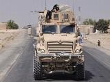 Kolejny ostrzał bazy w Afganistanie. Trzech Polaków rannych