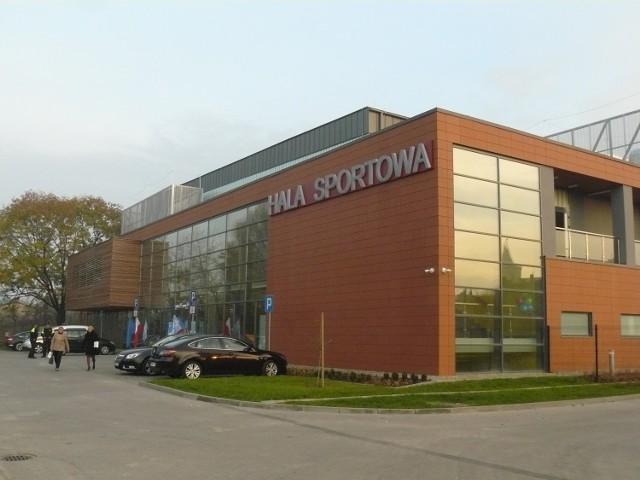 Dziś w Hali Widowiskowo-Sportowej w Krotoszynie ruszy Pilotażowy Powszechny Punkt Szczepień