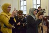Podlascy Czeczeni w sądzie. Rekrutowali dla ISIS [ZDJĘCIA]